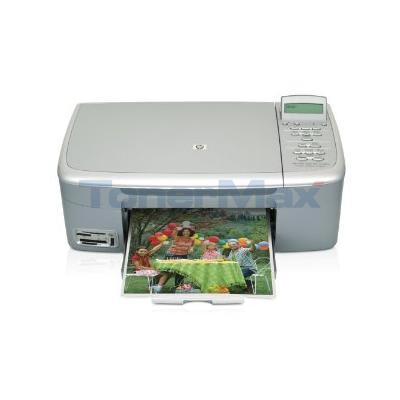 HP PSC 1610xi